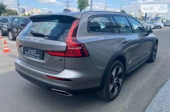 Volvo V60 2021 Plus