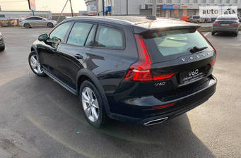 Volvo V60 2020 Plus
