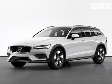 Volvo V60 2021