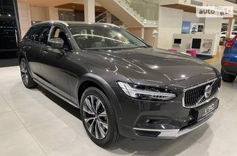 Volvo V90 Cross Country T5 2.0 АТ (250 л.с.) AWD 2020