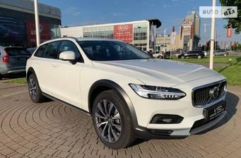 Volvo V90 2020 Momentum