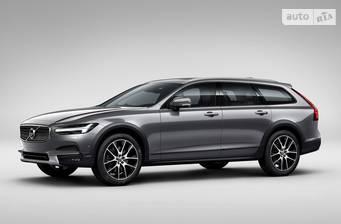 Volvo V90 Cross Country D5 2.0 АТ (235 л.с.) AWD 2017