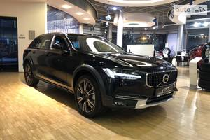 Volvo V90 Inscription