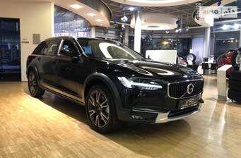 Volvo V90 Inscription 2019