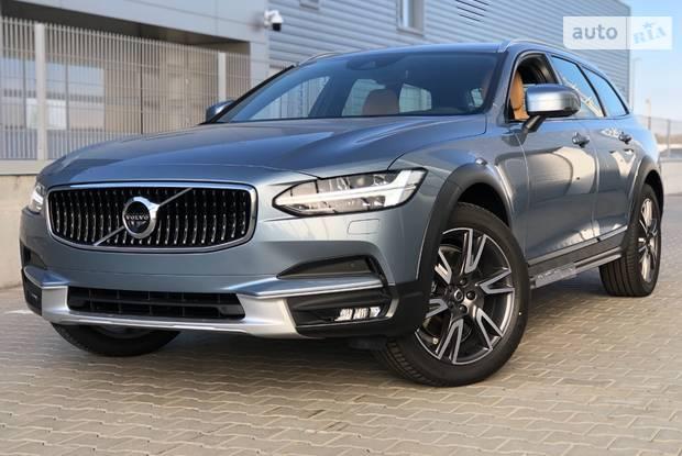 Volvo V90 Pro