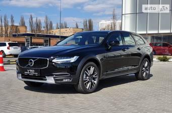 Volvo V90 2020 Pro
