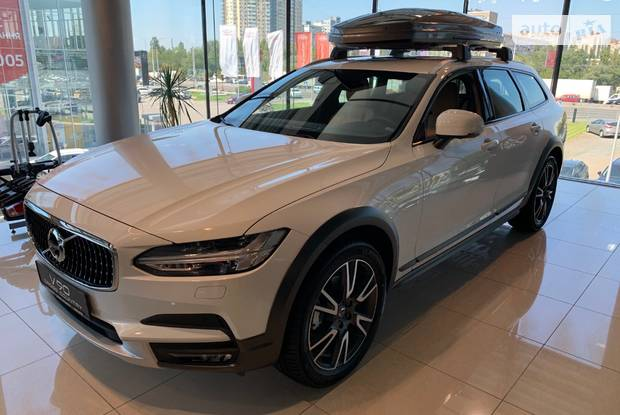 Volvo V90 VED4 Inscription