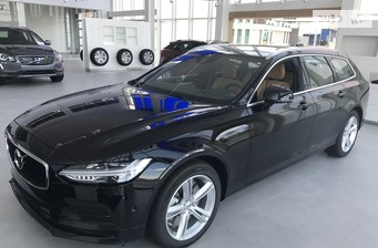 Volvo V90 T5 2.0 АТ (254 л.с.) Inscription 2017