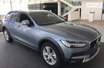 Volvo V90 Cross Country D5 2.0 АТ (235 л.с.) AWD Inscription 2017