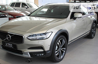 Volvo V90 2.0D АТ (235 л.с.) AWD Inscription 2017