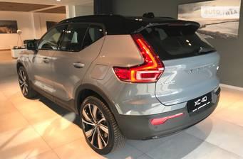 Volvo XC40 Recharge 2021 R-Design