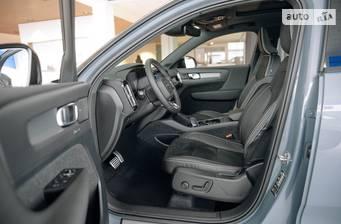 Volvo XC40 2020 R-Design