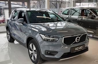 Volvo XC40 D3 2.0 AT (150 л.с.) AWD 2020