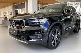 Volvo XC40 2021 Inscription