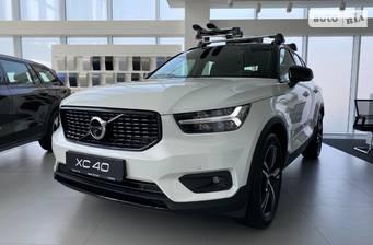 Volvo XC40 T5 2.0 AT (262 л.с.) 2020