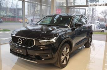 Volvo XC40 T3 1.5 8AT (163 л.с.) 2021