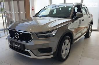 Volvo XC40 T2 1.5 AT (129 л.с.) 2021