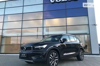 Volvo XC40 2021 Inscription