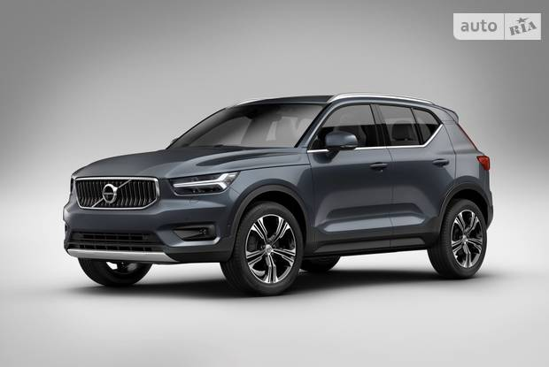 Volvo XC40 Inscription
