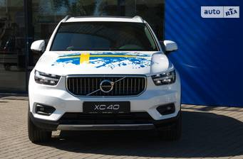 Volvo XC40 2019 Inscription
