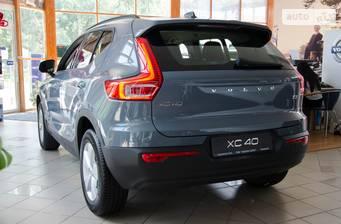 Volvo XC40 2020 Momentum