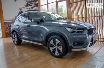Volvo XC40 D3 2.0 AT (150 л.с.) AWD 2021