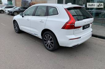 Volvo XC60 2021 KERS Inscription