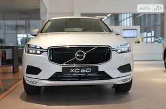 Volvo XC60 2020 Kers Momentum