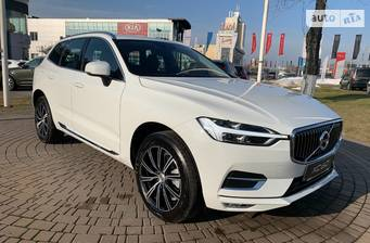 Volvo XC60 2020 Inscription