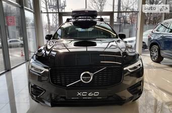Volvo XC60 2020 R-Design