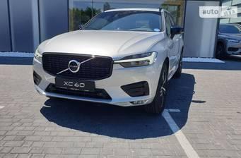 Volvo XC60 2021 KERS R-Design