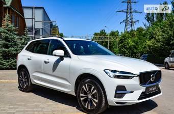 Volvo XC60 2022 Momentum