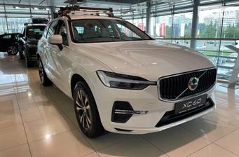 Volvo XC60 2022 Kers Momentum Pro