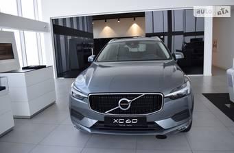 Volvo XC60 B4 2.0D 8АT (197 л.с.) AWD 2021