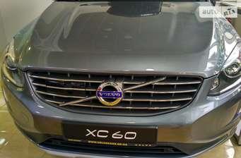 Volvo XC60 Luxury 2017