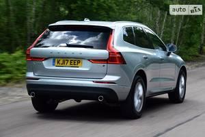 Volvo XC60 Momentum Pro