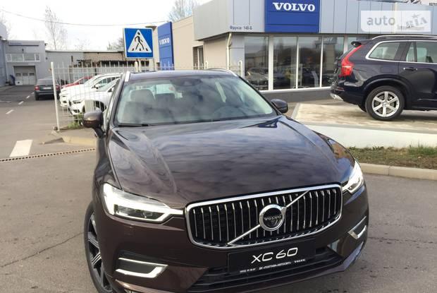 Volvo XC60 Inscription