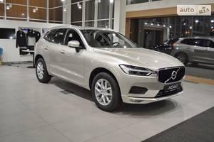 Volvo XC60 B4 2.0D 8АT (190 л.с.) Momentum 2019