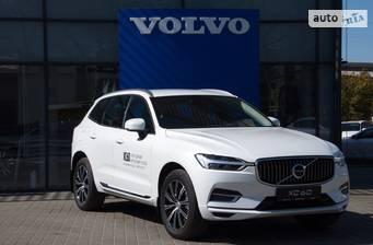 Volvo XC60 D4 2.0 8АT (190 л.с.) AWD 2020