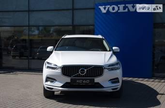 Volvo XC60 2020 Inscription