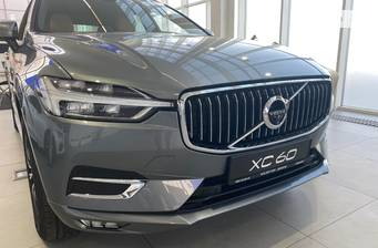 Volvo XC60 2020 KERS Inscription