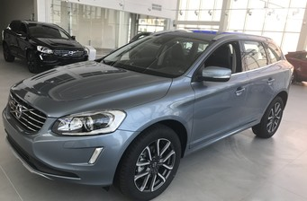 Volvo XC60 D4 2.4 6АT (190 л.с.) AWD Luxury 2017