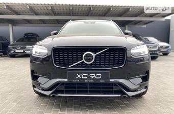 Volvo XC90 2020 KERS R-Design
