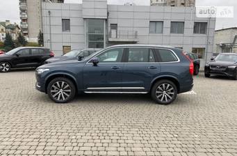 Volvo XC90 2020 KERS Inscription