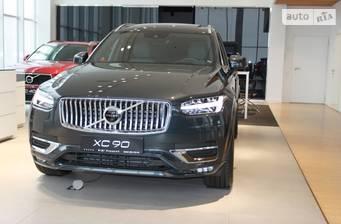 Volvo XC90 2020 KERS Inscription