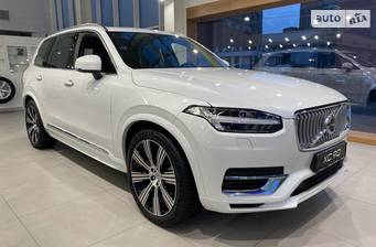 Volvo XC90 2020 Inscription