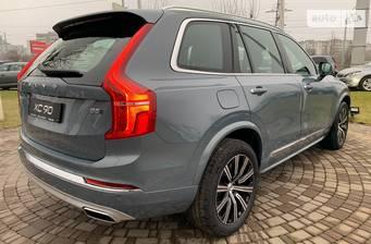 Volvo XC90 2020 Inscription