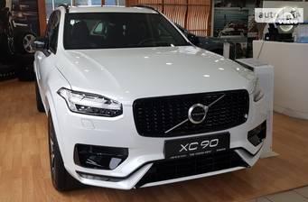 Volvo XC90 Т6 2.0 AT (310 л.с.) AWD 2020