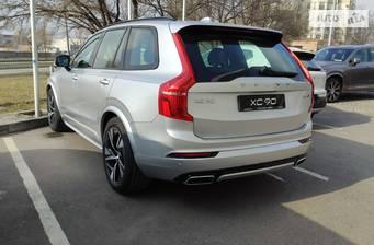 Volvo XC90 2020 R-Design