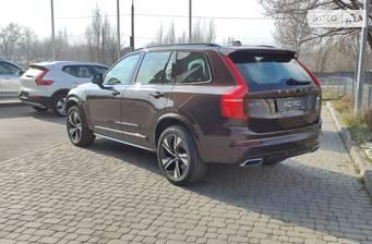 Volvo XC90 2020 Momentum Pro